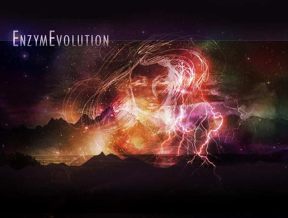 EnzymeEvolution